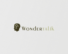 Logo for Wondertalik