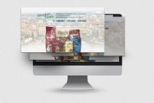 "Розробка сайту ""Standart Foods"""