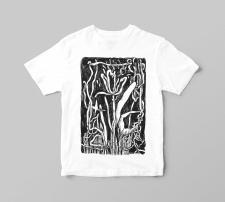 принт для футболке