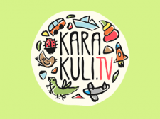 логотип детского ютуб-канала