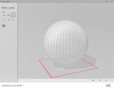 3D Model Creator