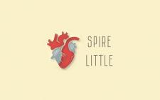 Cardiologist personal logo