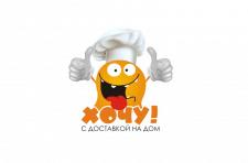 лого для сервиса доставки продуктов