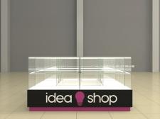 Торговый островок IdeaShop