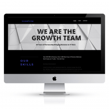 The Growth Team