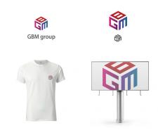 Логотип для «GBM Group»