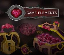 Игровые элементы