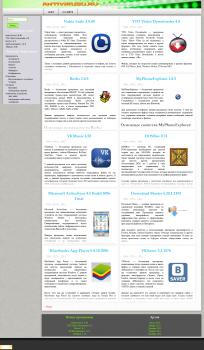 Сайт на WoordPress