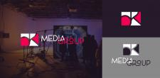 Логотип для Media Group