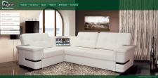 Интернет-каталог мебельной фирмы