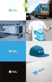 Логотип для Value Moving