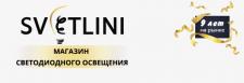 Поисковое продвижение второго проекта Svetlini