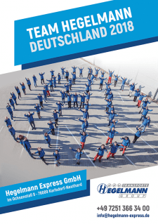 Hegelmann Group - постер для страницы журнала