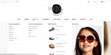 TheKido - Shopify магазин детской одежды