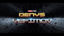 Заставка Marvel Thor(анимация текста или логотипа)