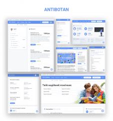 "Student archive ""ANTIbotan"""