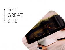 Дизайн и разработка сайтов Wordpress & Shopify