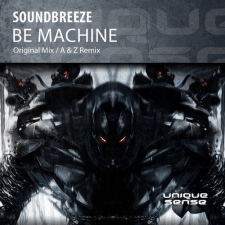 Soundbreeze - Be Machine (Original Mix)