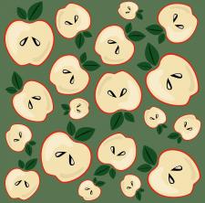 Яблучний паттерн