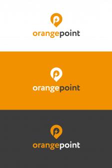 Конкурсный логотип Orange Point