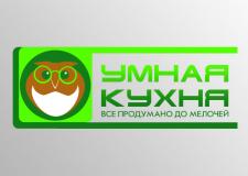 Лого для фирмы производящей кухни