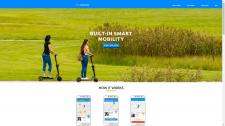 DropByke - система аренды велосипедов