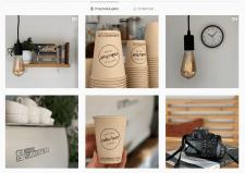 Создание фотоконтента для Инстаграма