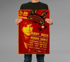 Gary Back