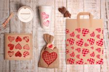 дизайн ко дню Святого Валентина