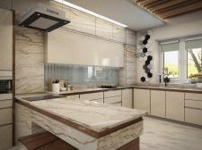 Дизайн проект кухні