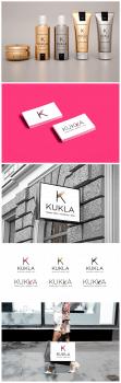 """Лого """"Kukla"""""""