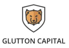Glutton Capital, инвестиционная компания