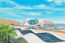 Яхт-клуб в г.Одесса