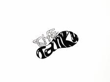 Логотип ''The Тапки''