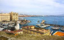 Фото «Неаполитанский залив»