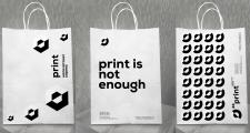 Макеты для бумажных пакетов