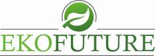 """Логотип интернет-магазина, США, """"EkoFuture"""""""