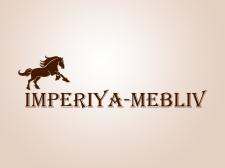 Разработка логотипа для производителя мебели