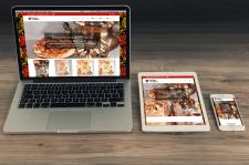 Интернет магазин Калинка-Малинка