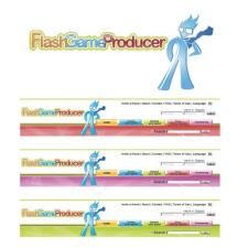 FlashGameProduser