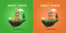 Sweet Fanta