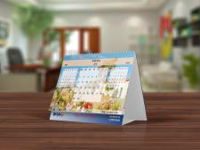 Календарь для Крымтур