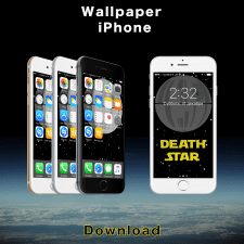 Обои для iPhone Star Wars