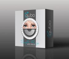 qubo box Selfie Ring