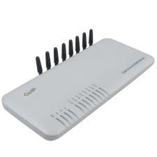 Настройка GSM-шлюза GoIP-8