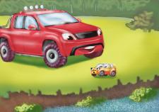 пример иллюстрации к детской книге