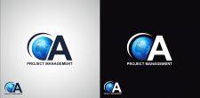 Логотип  ATLAS PROJECT MANAGEMENT