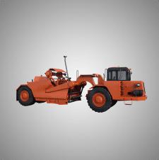 Tractor_Scraper