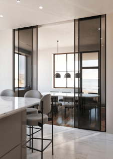Дизайн интерьера дома в г. Ровно