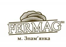 логотип грибной компании